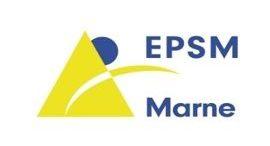 Etablissement Public de Santé Mentale de la Marne logo
