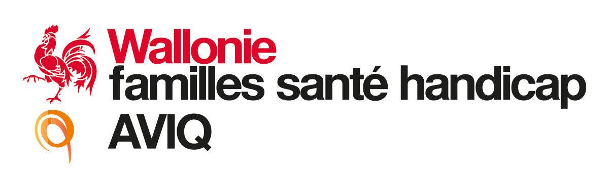 Agence pour une Vie de Qualité logo