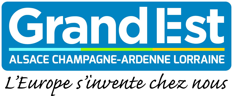 Région Grand Est logo