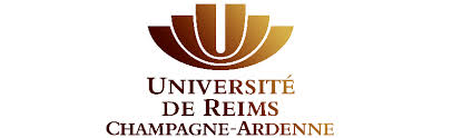 Université de Reims Champagne-Ardenne logo